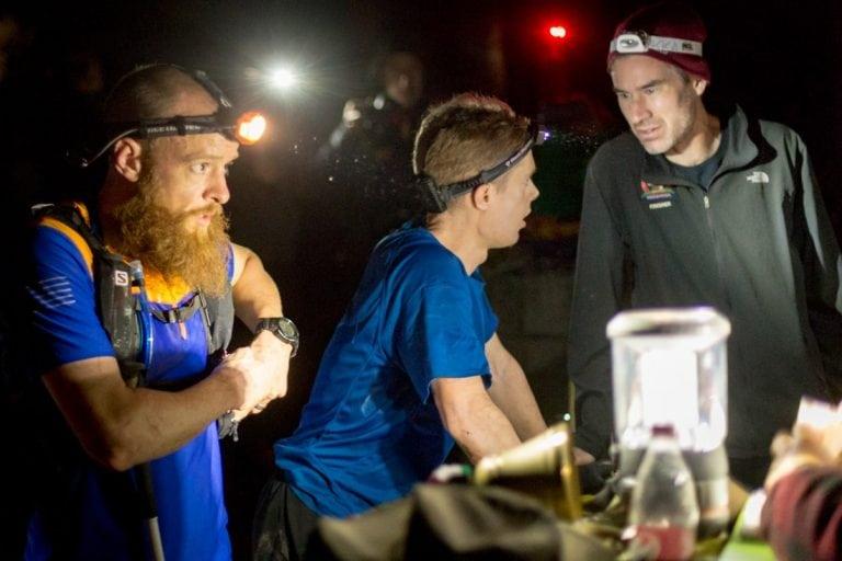 John Kelly - Barkley Marathons 29
