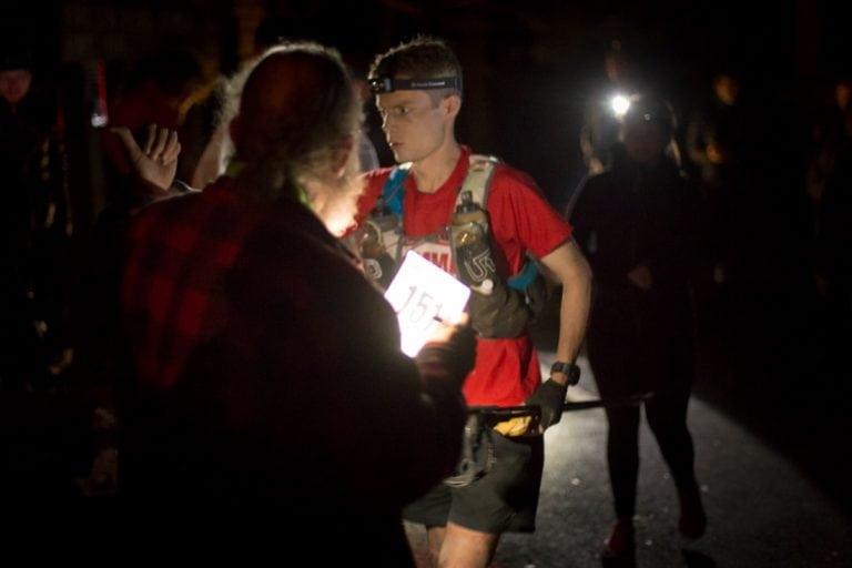 John Kelly - Barkley Marathons 30