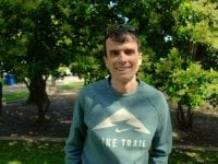 Patrick Smyth Pre-2017 Lake Sonoma 50 Mile Interview