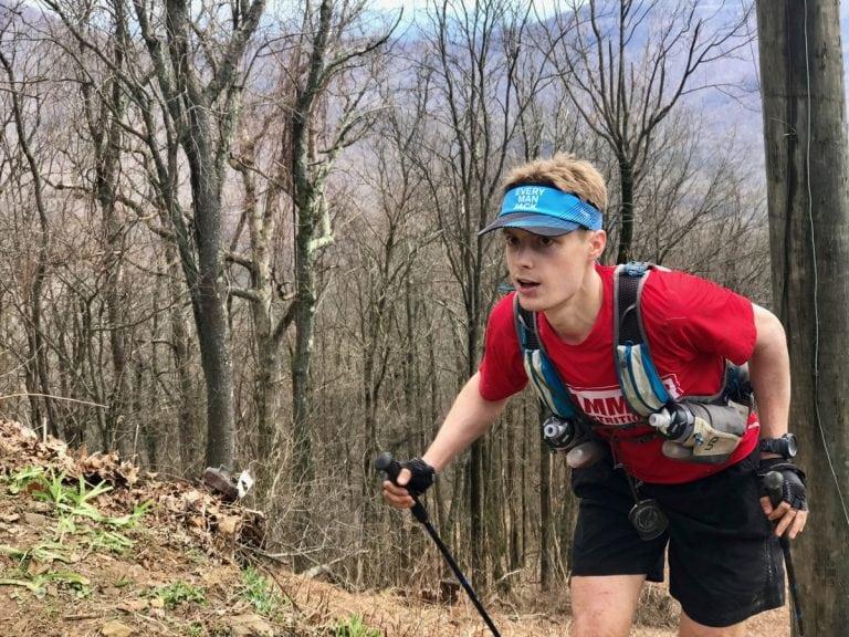 John Kelly - 2017 Barkley Marathons 6