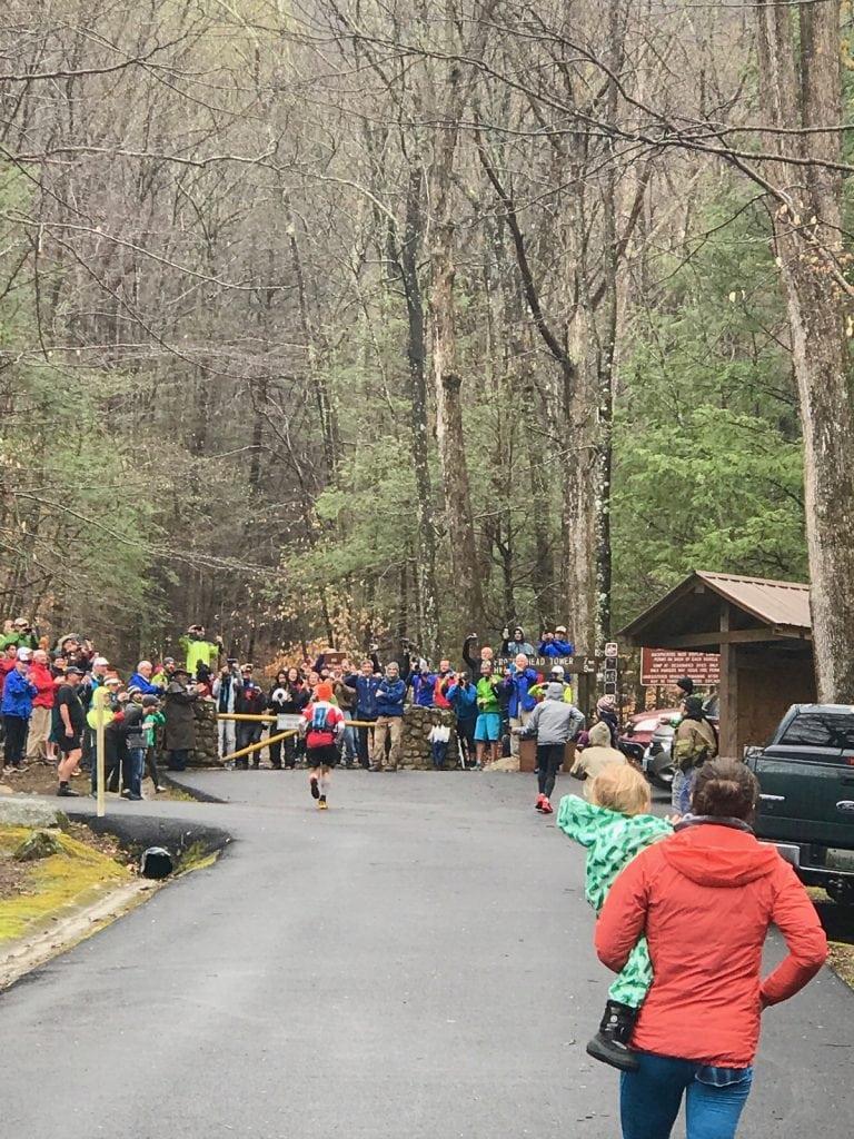 John Kelly - 2017 Barkley Marathons 18