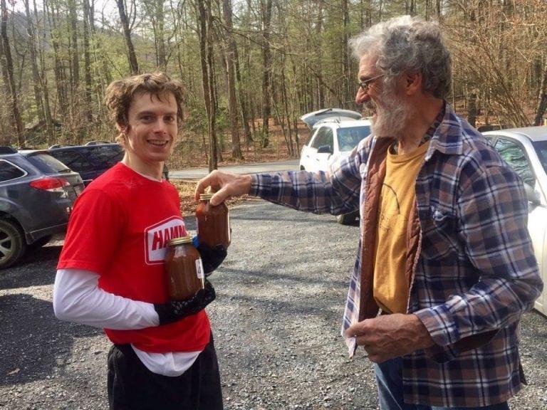 John Kelly - 2017 Barkley Marathons 2