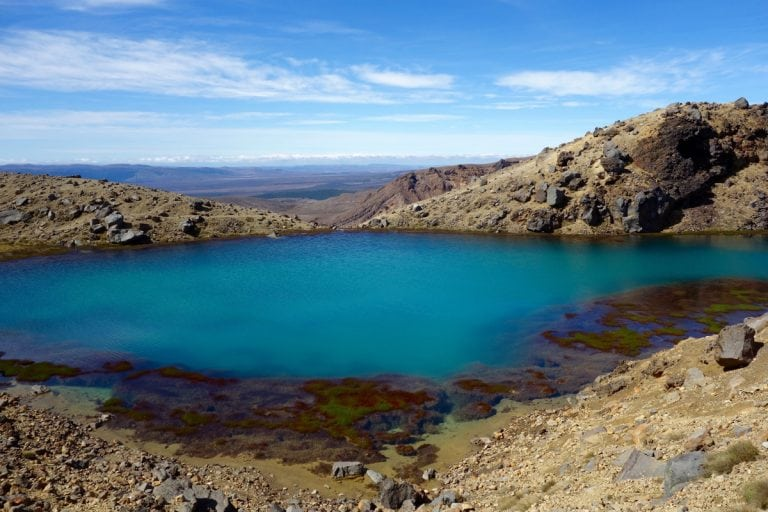 Tongariro Northern Circuit 2
