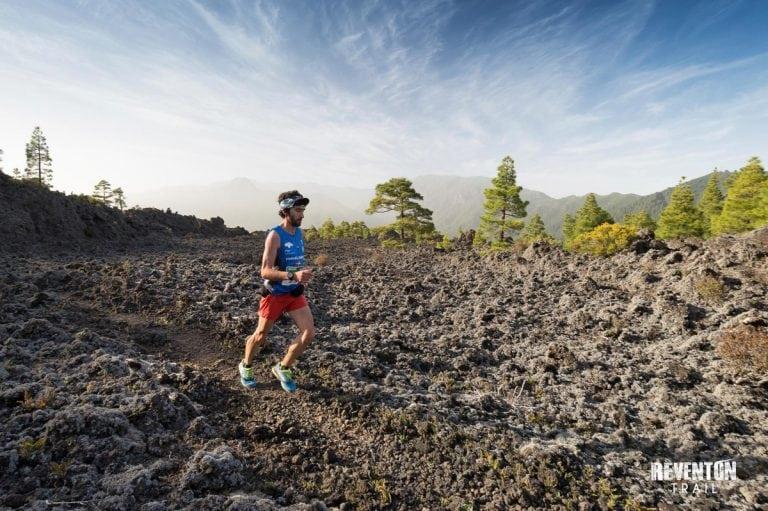 Aritz Egea - 2017 Reventon Trail mens champion
