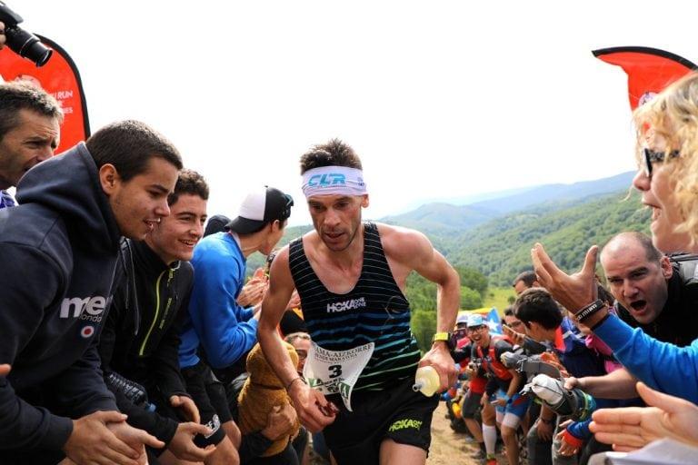 2017 Zegama-Aizkorri Marathon - Marco de Gasperi