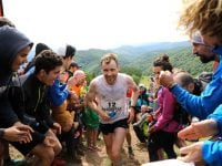 Stian Angermund-Vik, 2017 Zegama-Aizkorri Marathon Champion, Interview