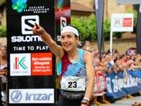 Maite Maiora, 2017 Zegama-Aizkorri Marathon Champion, Interview