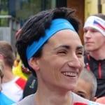 Oihana Kortazar - 2015 Zegama Marathon