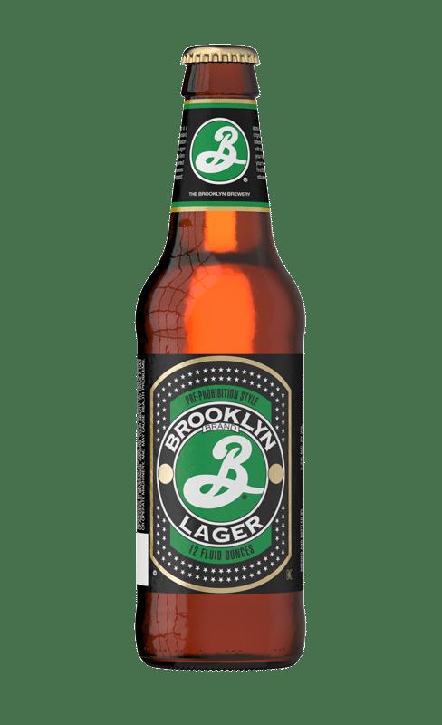 Brooklyn Brewery Brooklyn Lager