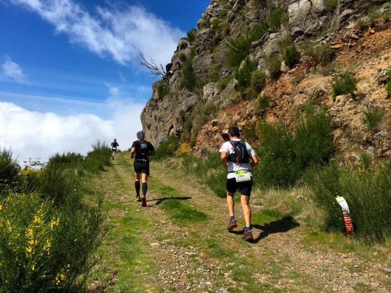 MIUT Marathon - high point
