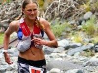 Ida Nilsson, 2017 Transvulcania Champion, Interview