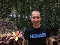 Nicolas Martin Pre-2017 Transvulcania Ultramarathon Interview