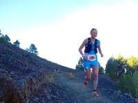 Ida Nilsson Pre-2017 Transvulcania Ultramarathon Interview