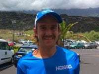 Hayden Hawks Pre-2017 Transvulcania Ultramarathon Interview