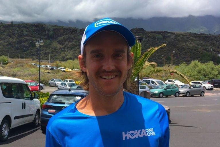 Hayden Hawks - 2017 Transvulcania Ultramarathon