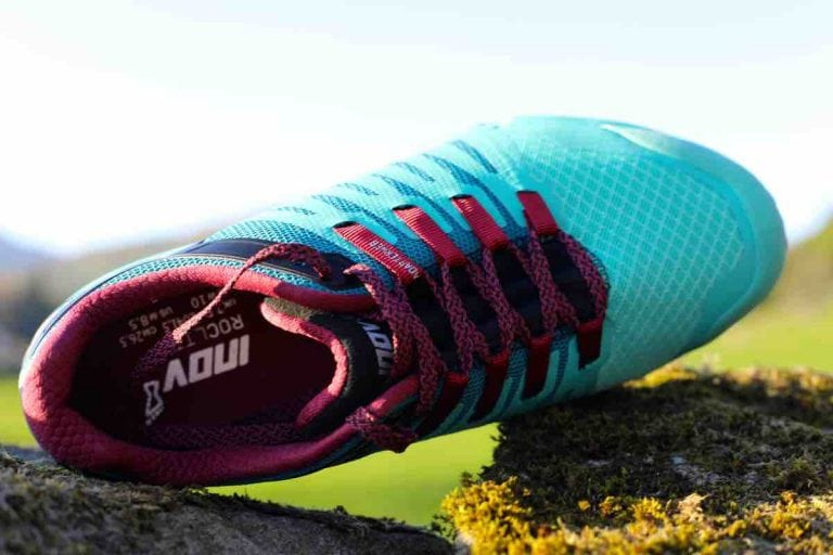 Inov-8 Roclite 305 view from the top