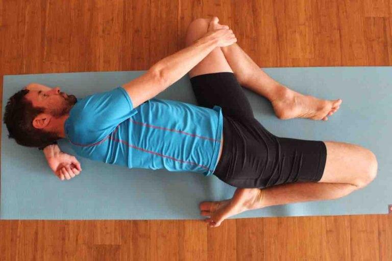 Quad Plus Hip Stretch