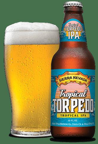 Sierra Nevada Brewing Company Tropical Torpedo
