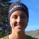 2016 TNF 50 - Ruth Croft