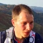 2016 IAU Trail World Championships - Nicolas Martin interview
