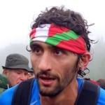 Aritz Egea - 2015 Zegama Marathon