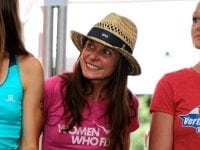 Magdalena Boulet Post-2017 Western States 100 Interview