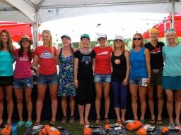 2018 Western States 100 Women's Preview