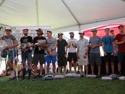 2018 Western States 100 Men's Preview