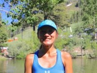 YiOu Wang Pre-2017 Western States 100 Interview