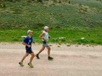 Bighorn Trail Run 100 Mile: 'One Tough Mudder'