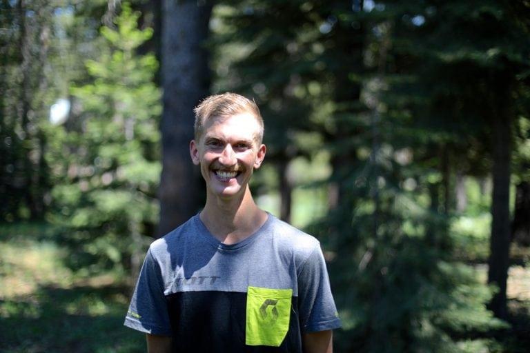 Elov Olsson - 2017 Western States 100