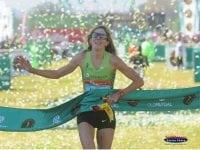 Camille Herron's 2017 Comrades Marathon Report