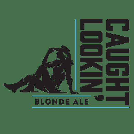 Blacktooth Brewing Company Caught Lookin'