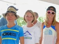 2017 Western States 100 Women's Preview