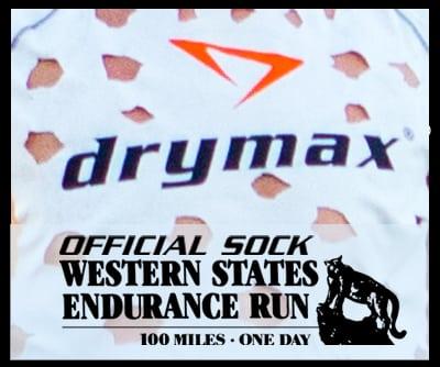 Drymax - 2017 Western States 100