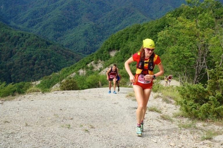 2017 Trail World Championships - Laia Cañes - 19km