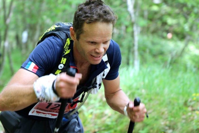 2017 Trail World Championships - Ludovic Pommet - 39km