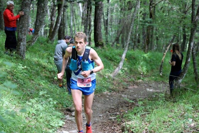2017 Trail World Championships - Henri Ansio - 39km