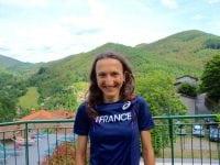 Adeline Roche, 2017 Trail World Champion, Interview