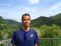 Cédric Fleureton Post-2017 Trail World Championships Interview