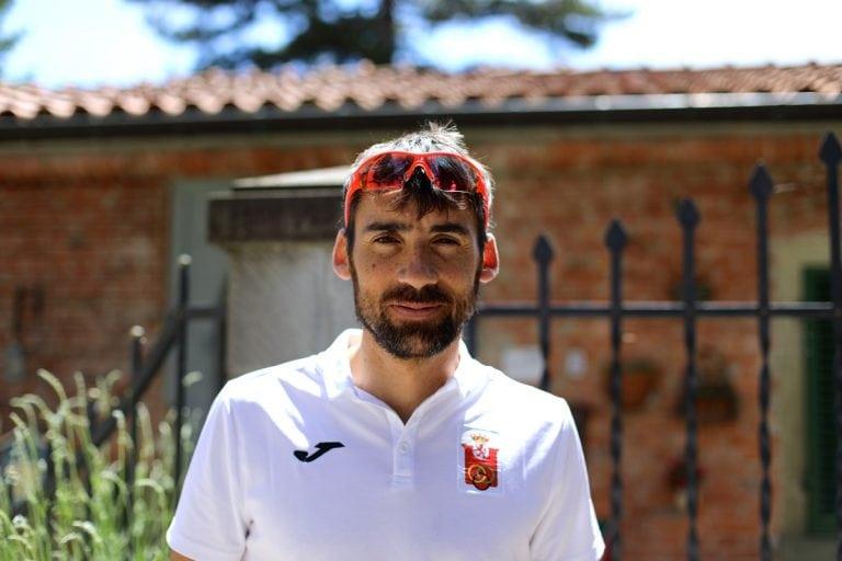 Luis Alberto Hernando - 2017 Trail World Championships