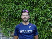 Sylvain Court Pre-2017 Trail World Championships Interview