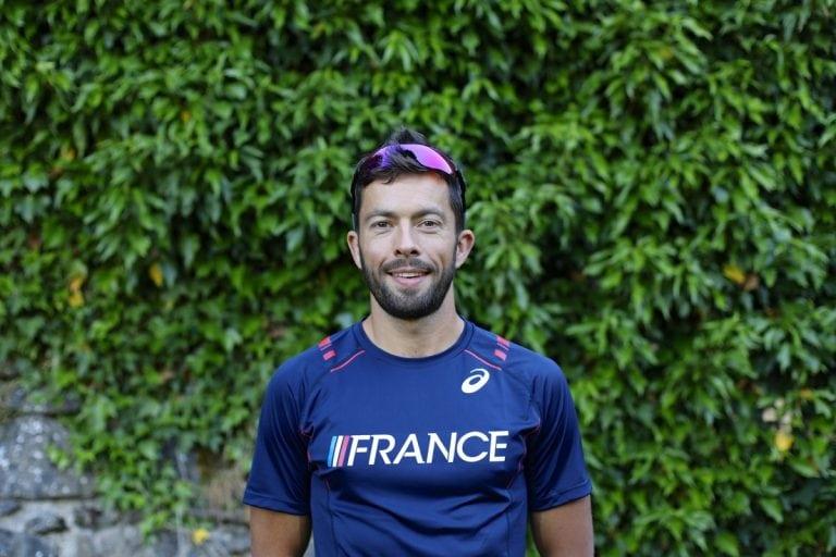 Sylvain Court - 2017 Trail World Championships