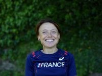 Nathalie Mauclair Pre-2017 Trail World Championships Interview
