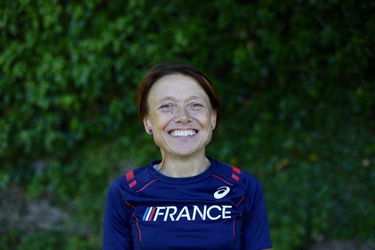 Nathalie Mauclair - 2017 Trail World Championships