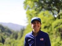 Megan Roche Pre-2017 Trail World Championships Interview