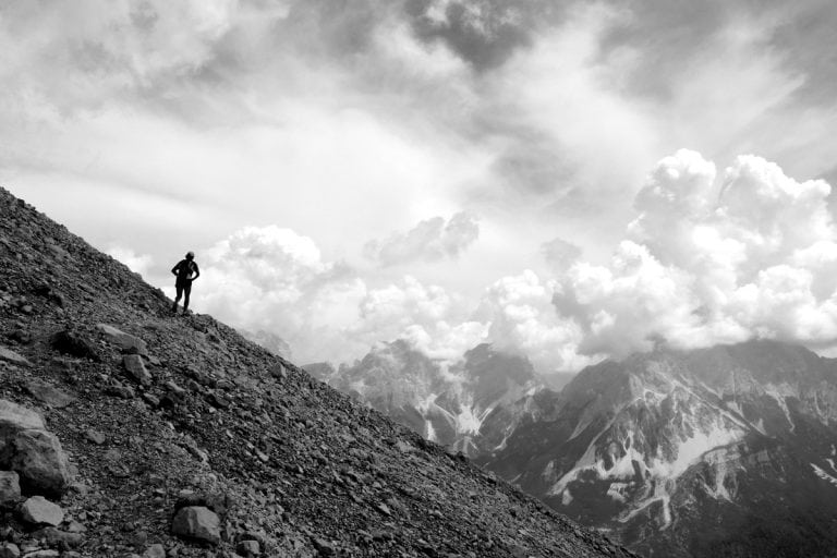 Bryon Powell - Dolomites