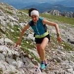 Silvia Rampazzo - 2017 Zegama Marathon
