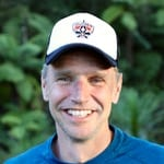 Jonas Buud - Post-2017 Tarawera Ultramarathon sq
