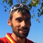 2016 IAU Trail World Championships - Luis Alberto Hernando Interview